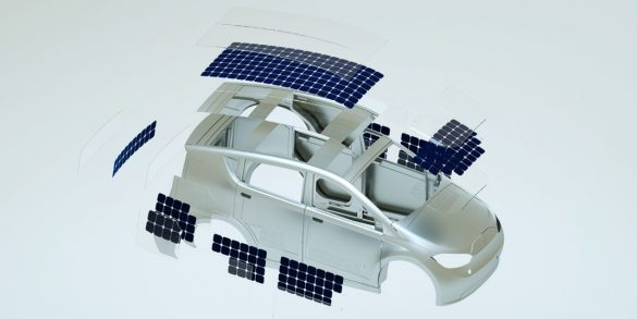 The Sono Sion is Another Car That Hopes to Harvest the Sun's Energy
