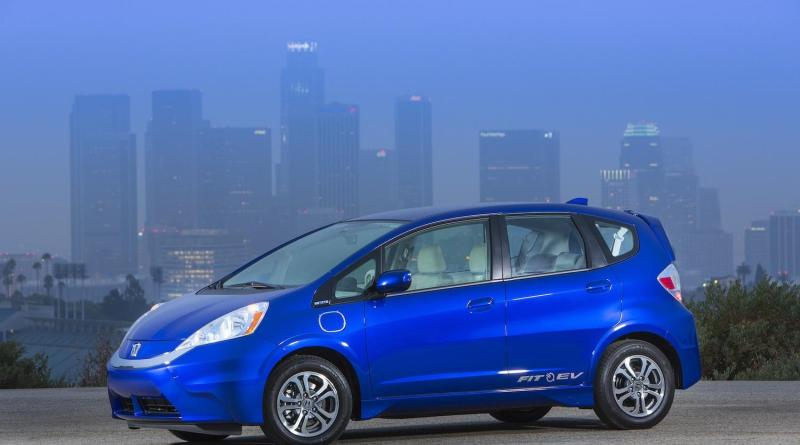 New Electric Honda Fit Will Have 186 Mile Range And Price Below 20 000