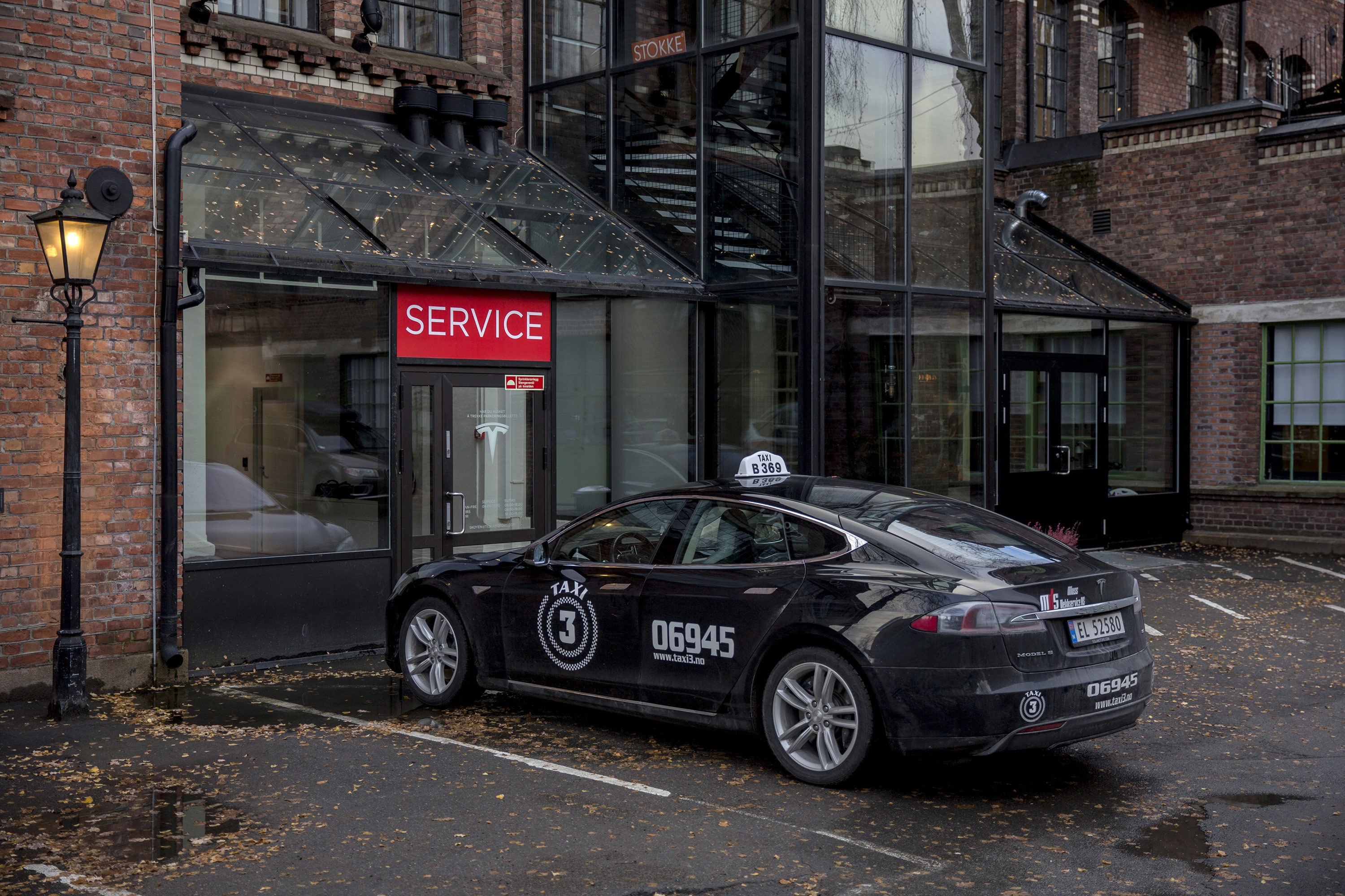 Tesla is ranked last in quality of service in Norway | EVBite
