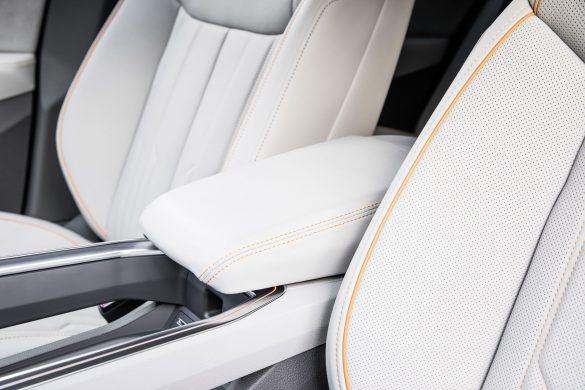 Audi unveils first look at the e-tron quattro's interior