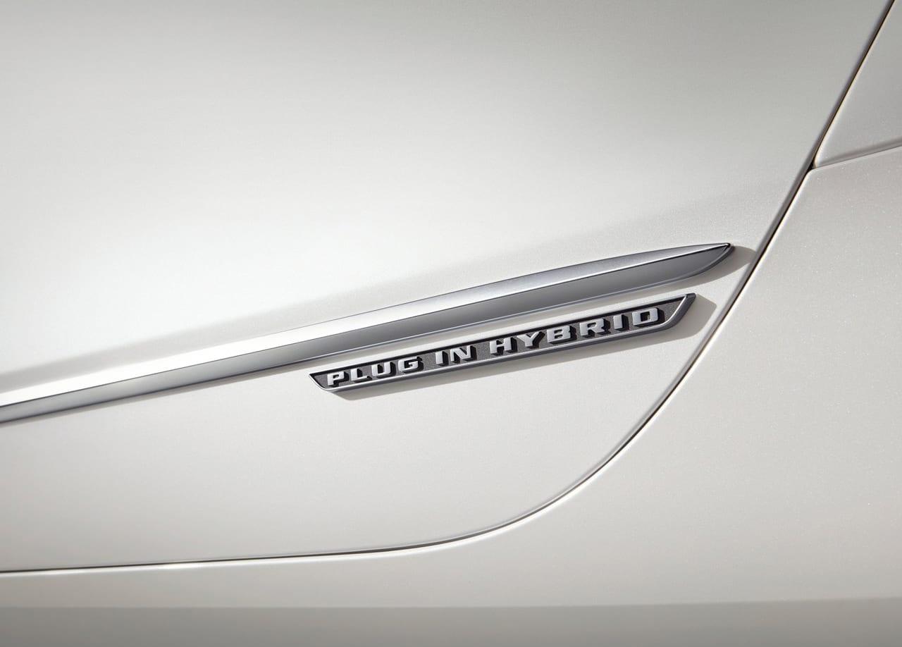 Cadillac CT6 PHEV Exterior