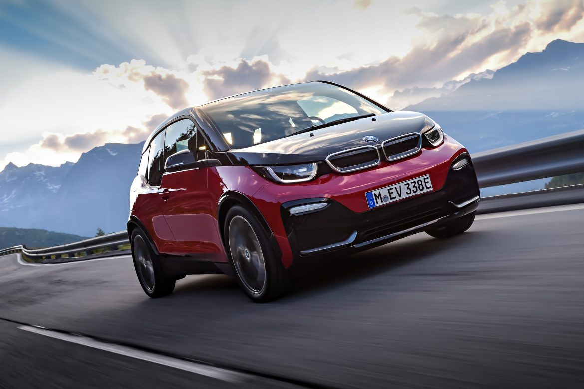 BMW I3 Battery Upgrade >> BMW i3 rumored to get battery cell upgrade to push range ...