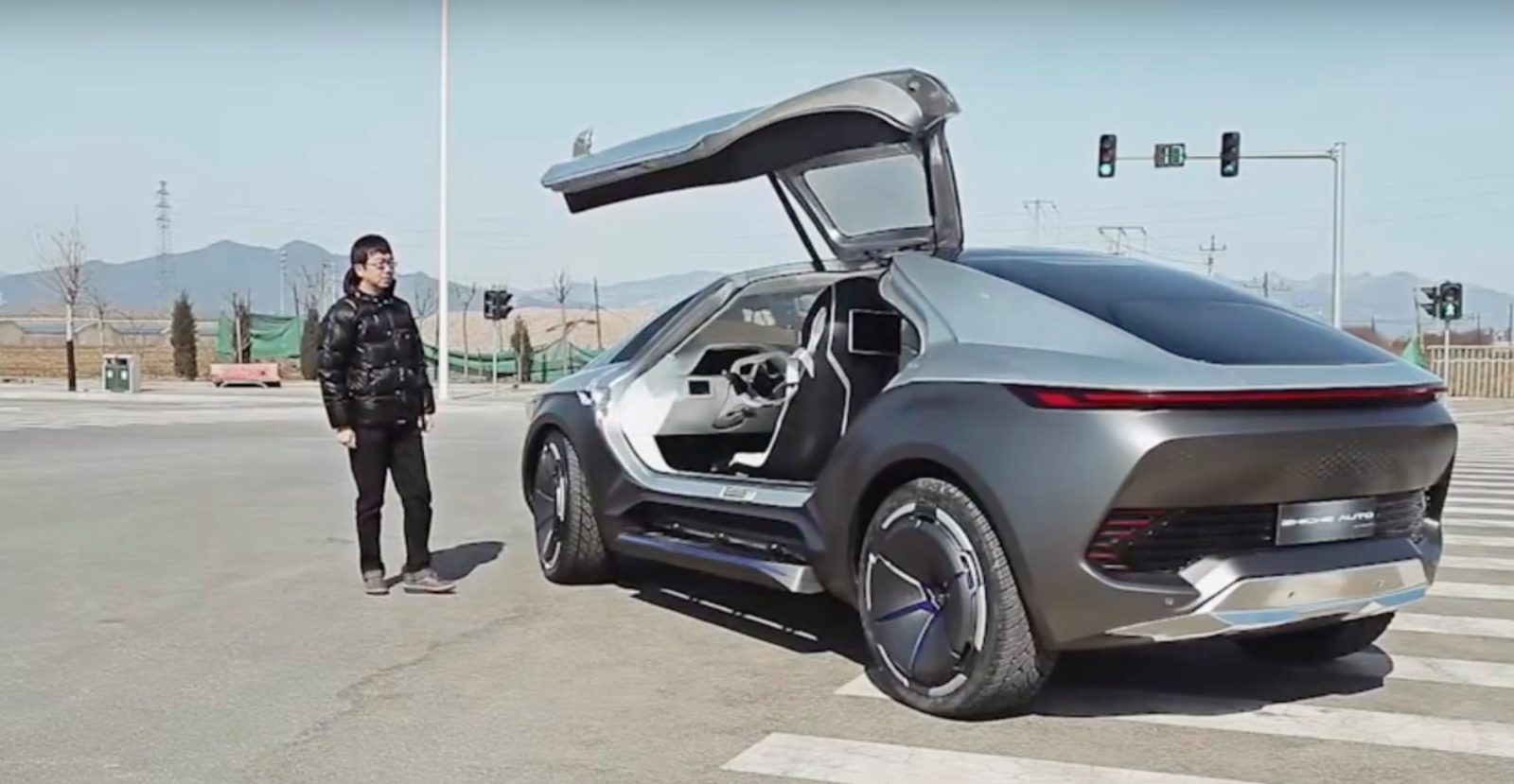 How Many Electric Car Manufacturers Are There In China لم يسبق له