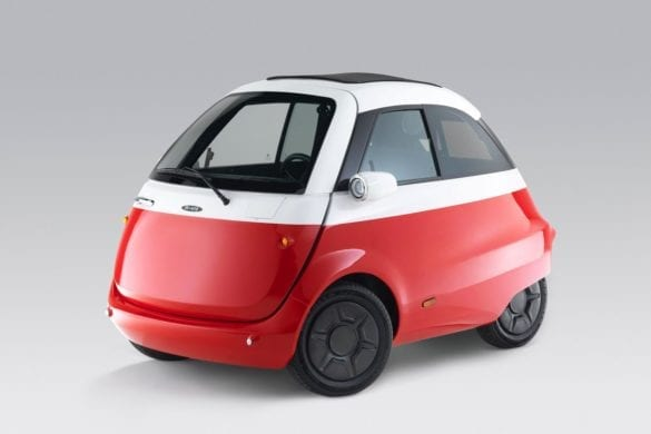 The Microlino is another quirky EV ready to hit the market