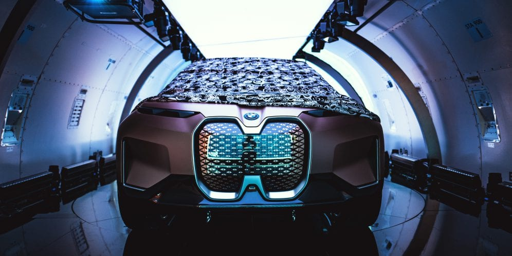 BMW-inext-unveiling