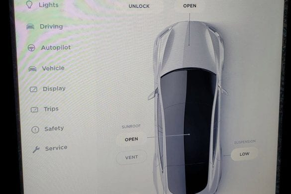 Weekly Wrap-up: 400kW Charging, New LiveWire Appearance, Tesla software 9.0