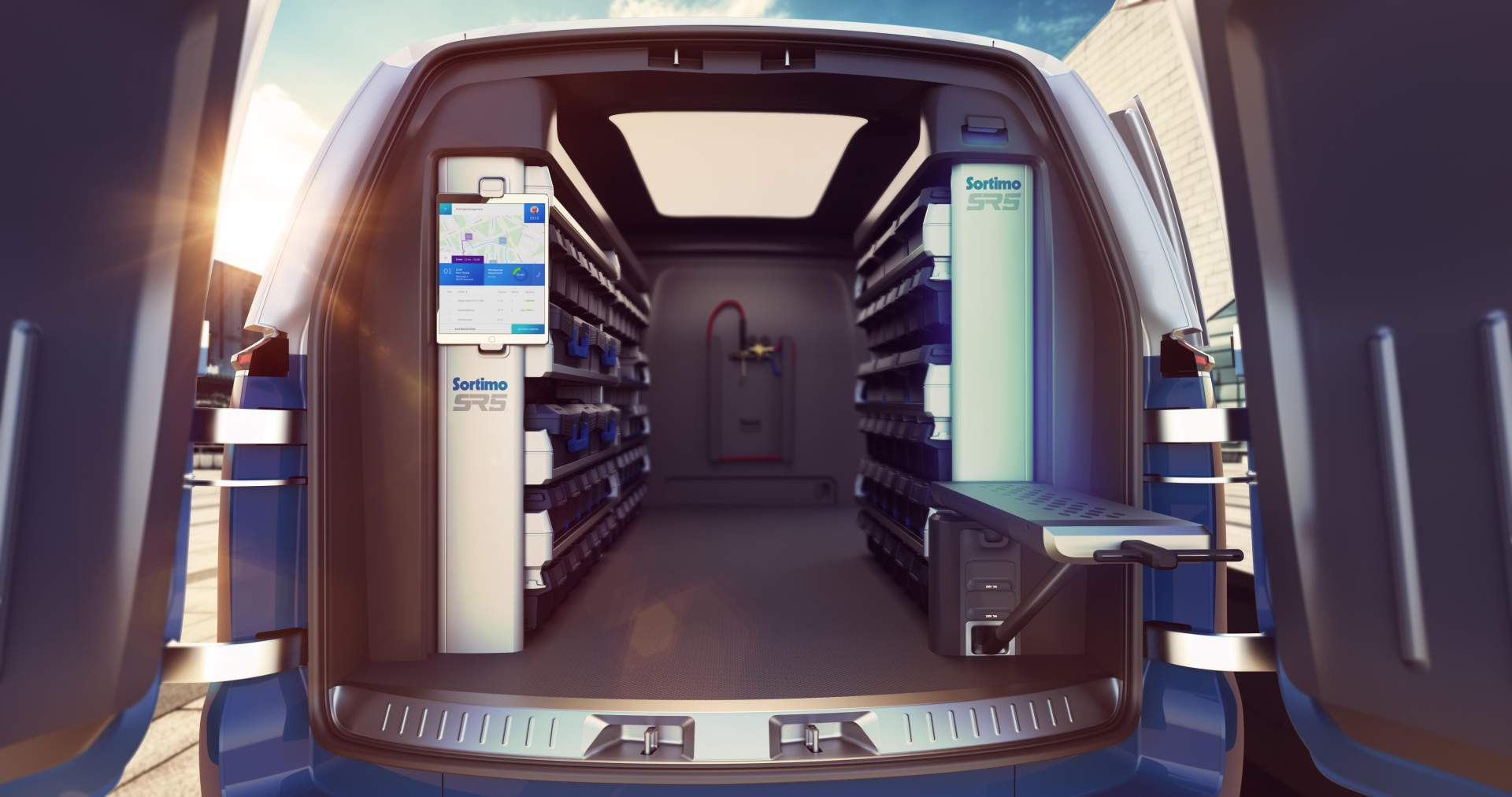 id buzz cargo interior