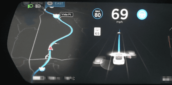 Tesla Software Update 9.0: Full List of Features and Release Notes