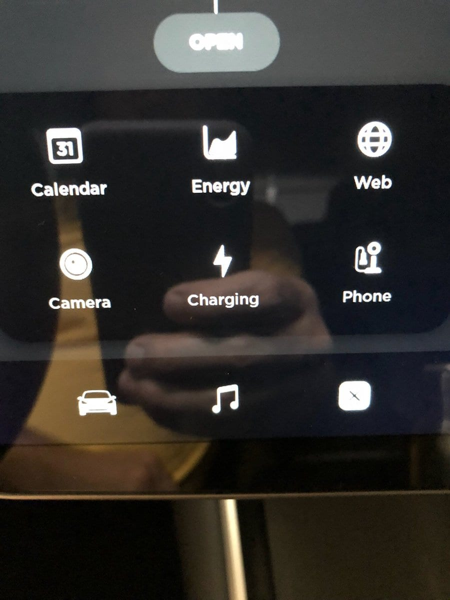 tesla verion 9.0 update