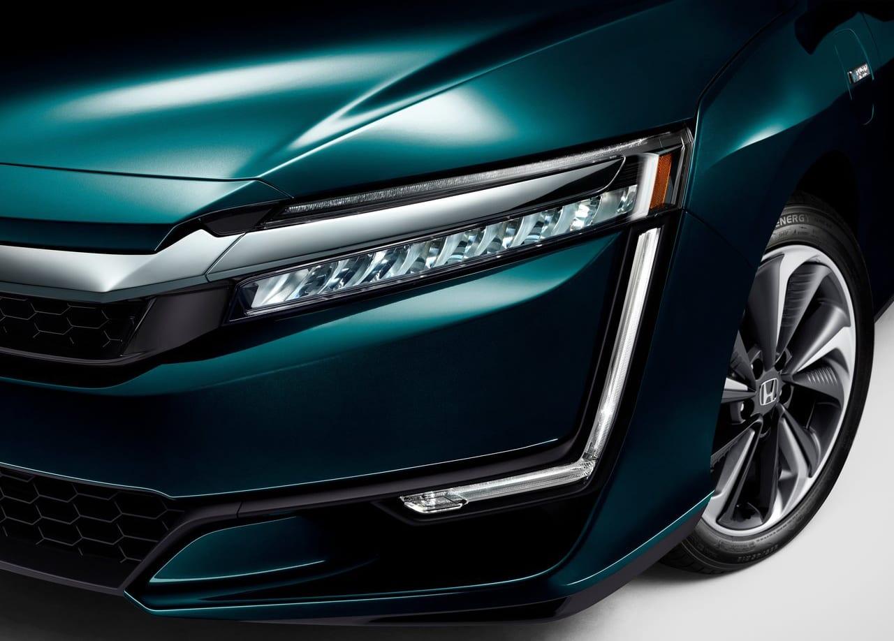 Honda Clarity PHEV05