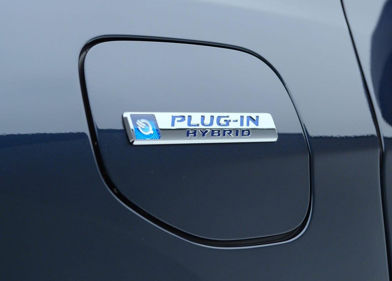 Honda Clarity PHEV06