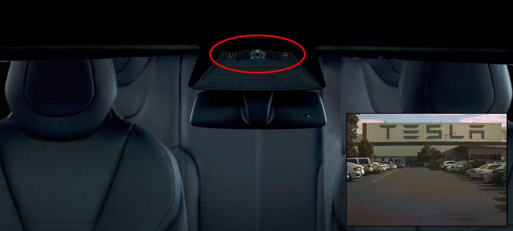 Teslacam: Sentry Mode & Tesla Dashcam Setup - Tutorial | EVBite