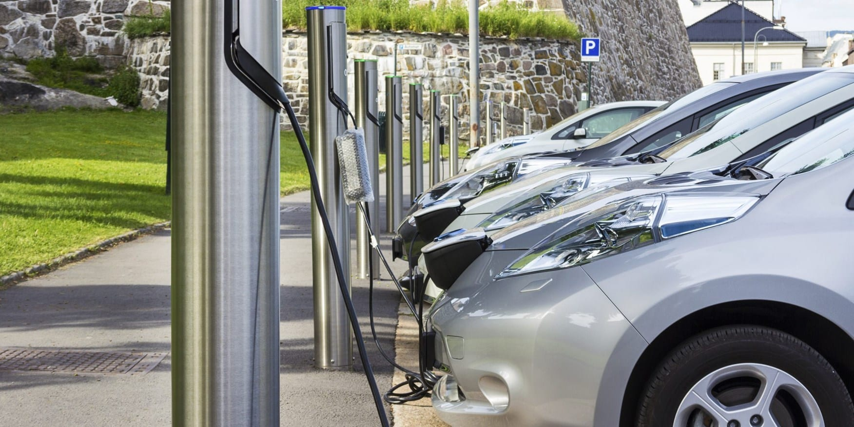 A Of Days Ago The Uk Government Had Announced Changes To Their Plug In Car Grant For Past 7 Years Picg Provided