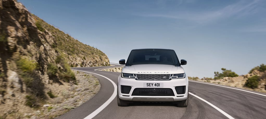 Land Rover Range Rover Sport Plug-in