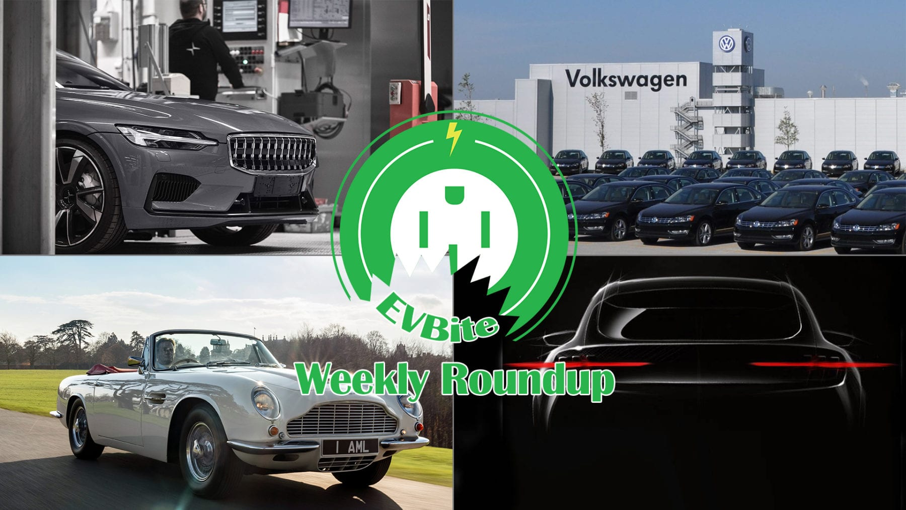 Hello Everyone And Welcome To Another Addition Of Our Weekly Round Up Where We Recount The Ev News That Didn T Cover At Length