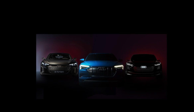 electric car ads