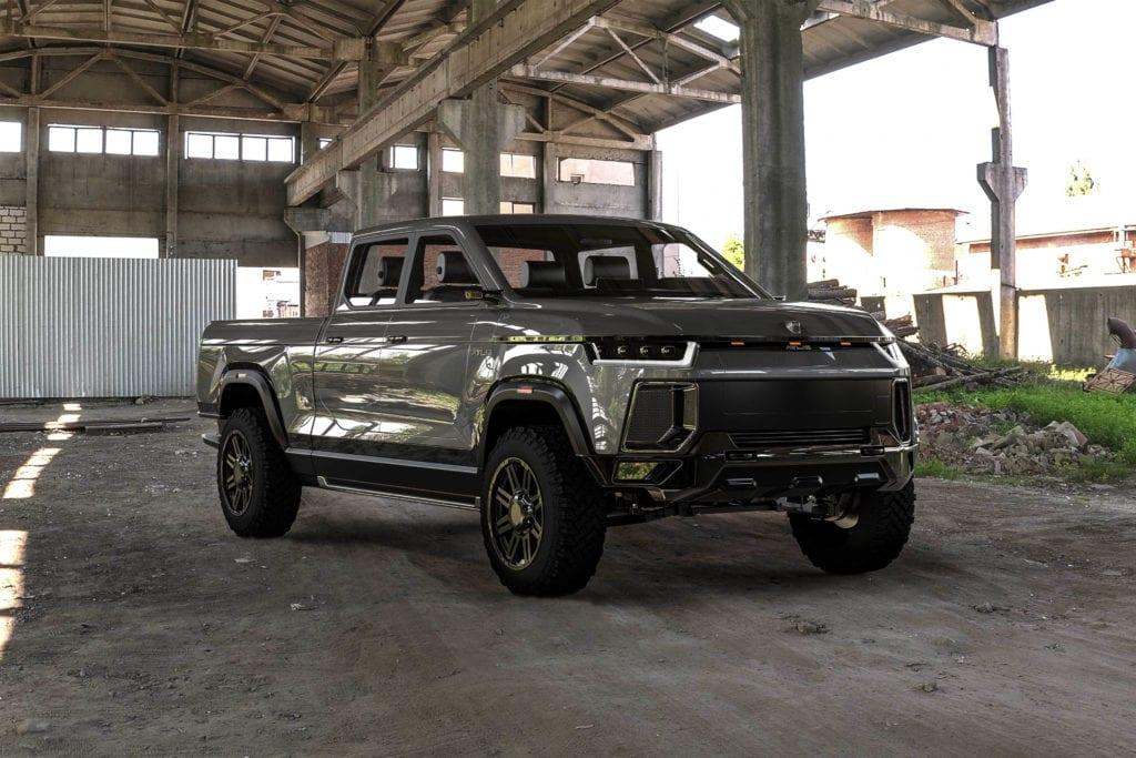 Atlis Truck