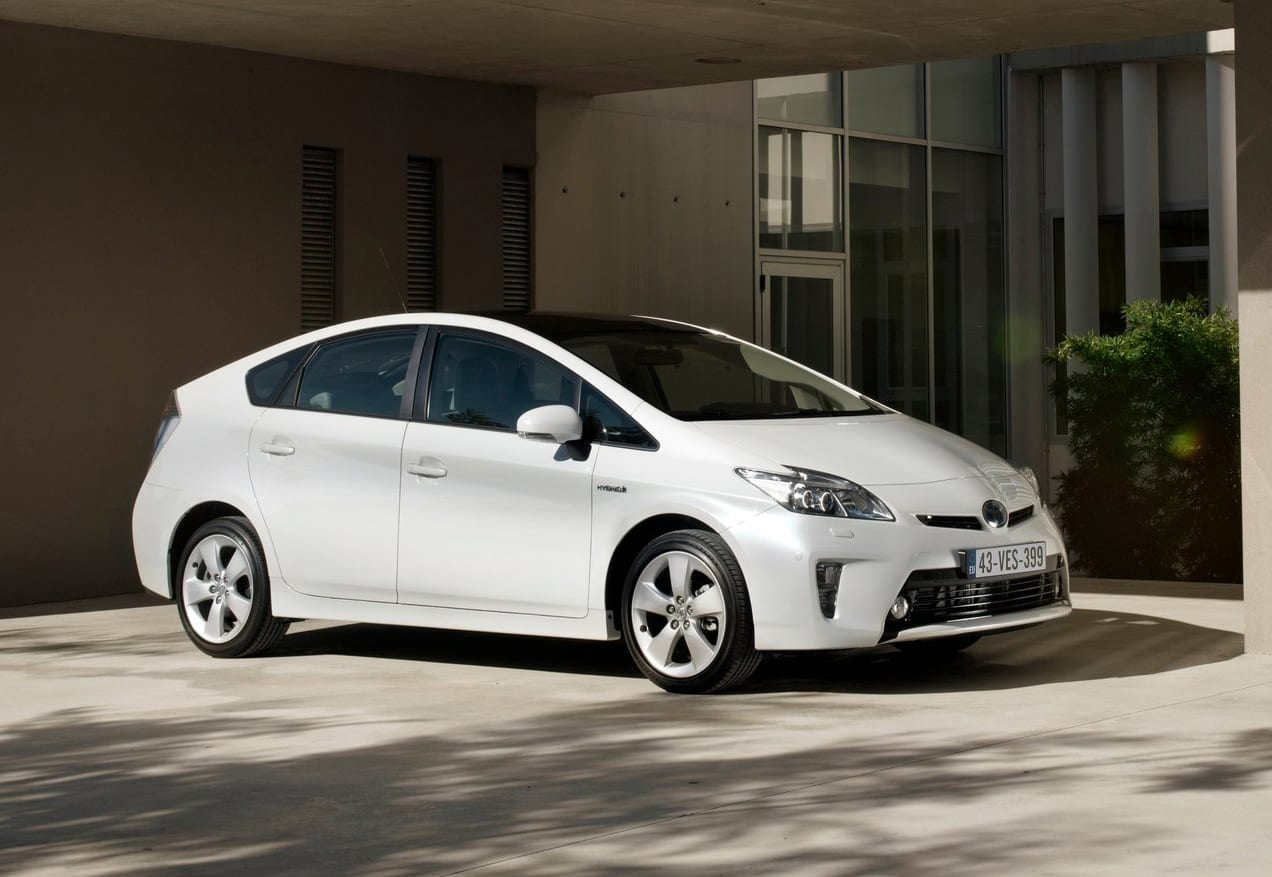 Toyota S Electric Car Past Present And Future