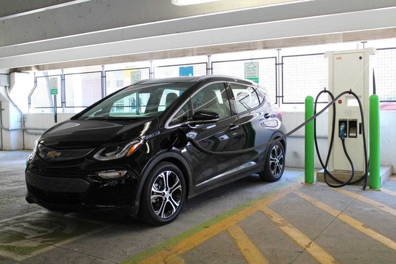 plug-in hybrid vehicles
