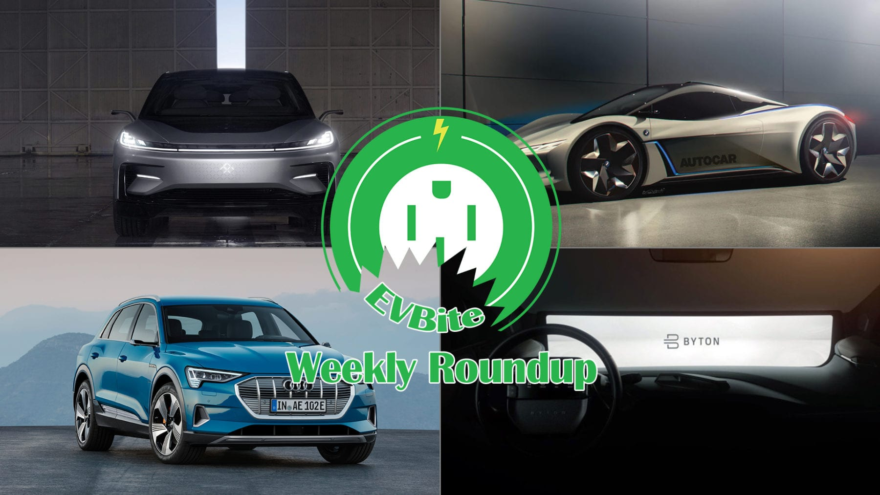 Hello Everyone And Welcome To Another Addition Of Our Weekly Round Up The First 2019 Where We Recount Ev News That Didn T Cover At Length