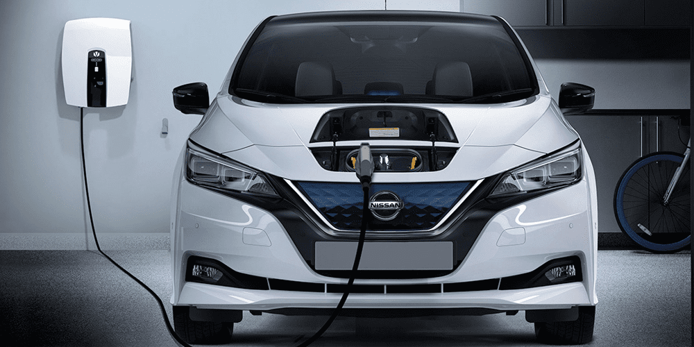 The 2019 Nissan Leaf Ev Has Recently Claimed Top Spot In Kelley Blue Book S 5 Year Cost To Own Awards For Second A Row Following
