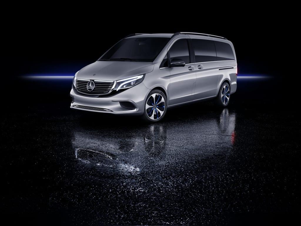 This Week in EV News: Mercedes EQV, Electric Pagani, NIO Big Losses, and More!