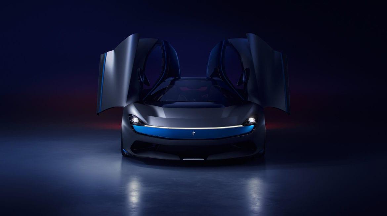 New Electric Hypercar Finally Revealed – Pininfarina Battista