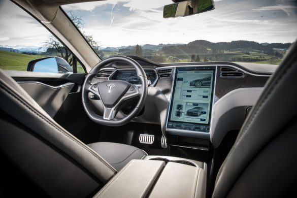 Tesla Files Suit Regarding Stolen Autopilot Source Code