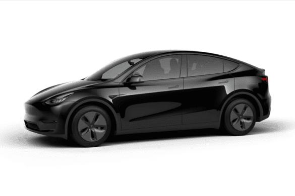 Tesla Model Y Unveiled, Up to 300 Miles, $39K Base Price