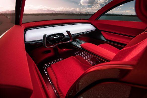 Kia HabaNiro Concept – The Everything Electric Car