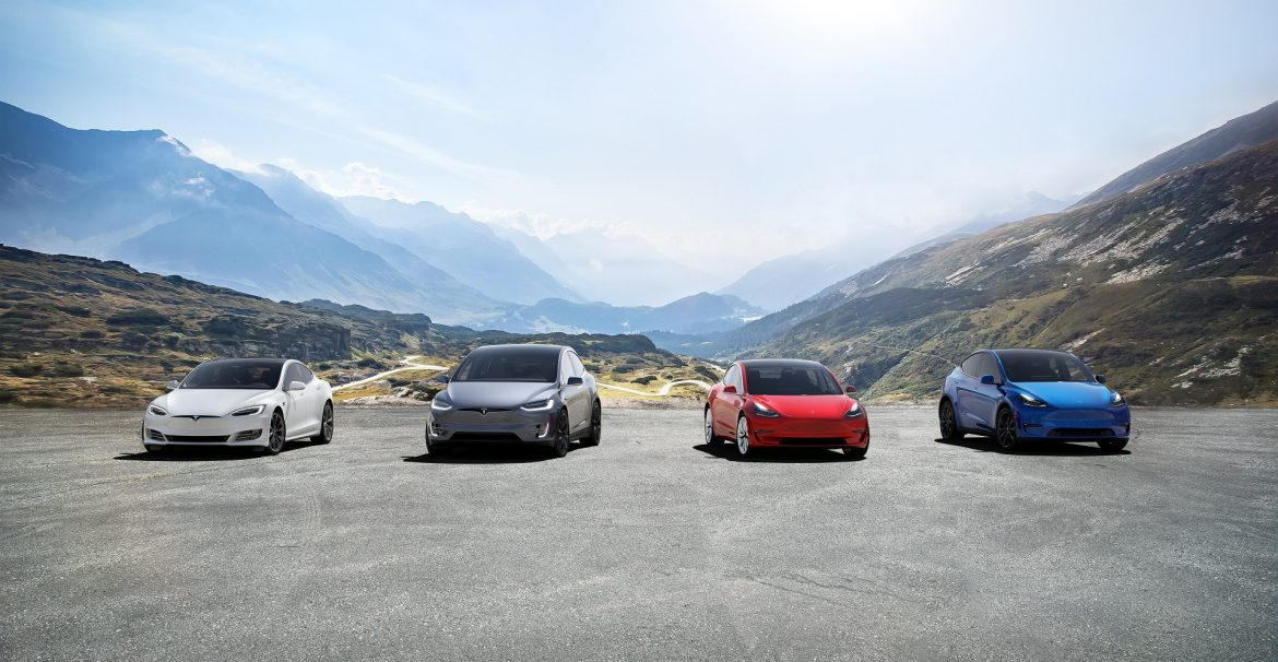 Tesla Q3 2019 Earnings Shows a Profit, Looks to Be Self ...