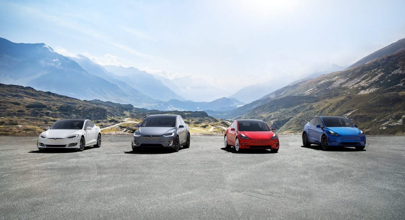 EVBite | Electric Vehicle & Tesla News, Reviews and Reports