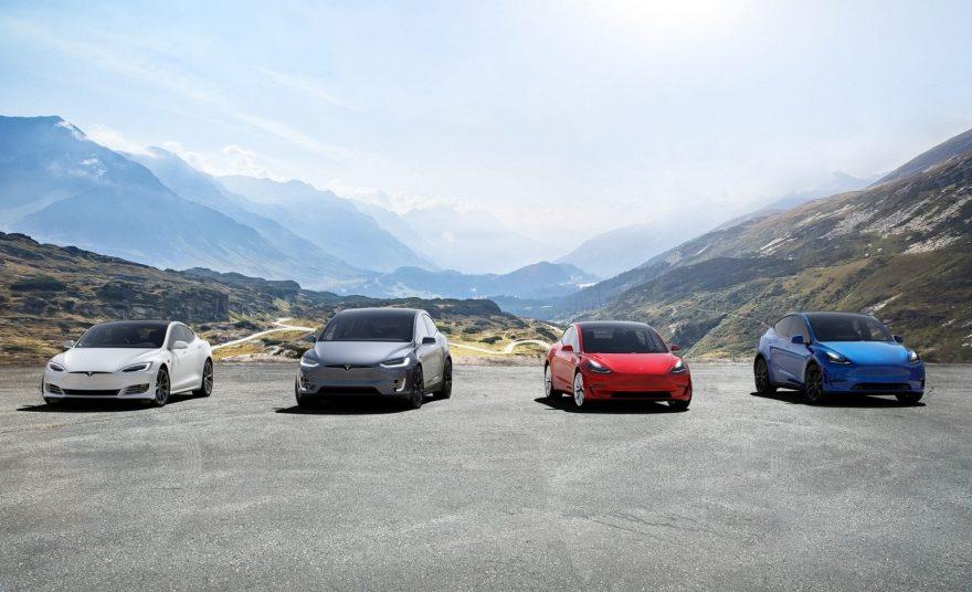 Tesla Latest Software Updates: Sentry Mode Improvement