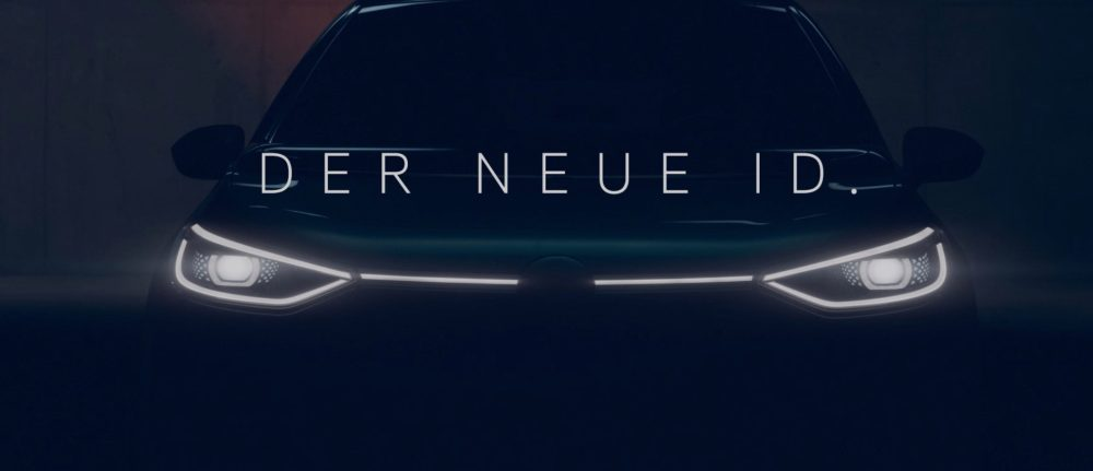 This Week in EV News: VW ID Teaser, Geometry A, Seres SF5 and More!