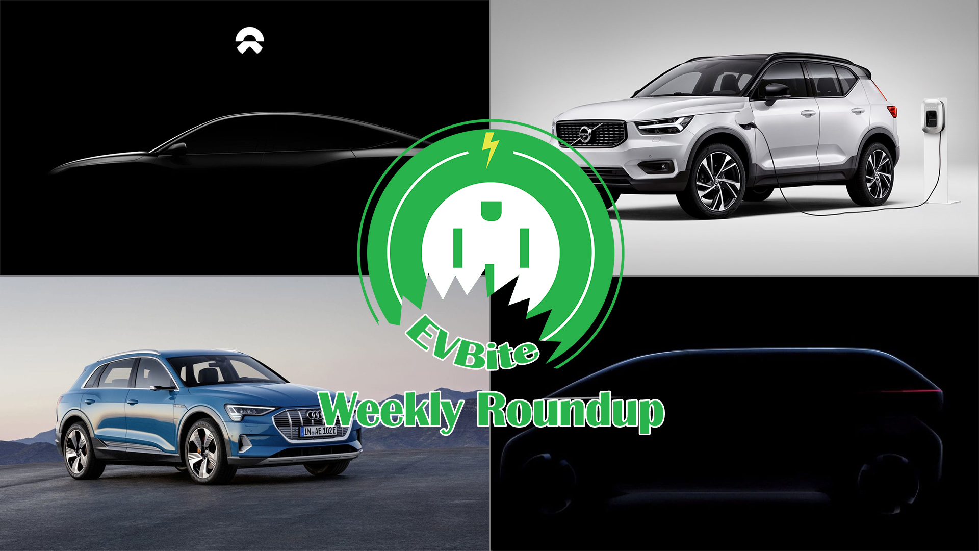 This Week In Ev News Audi E Tron Epa Range Electric Volvo Xc40