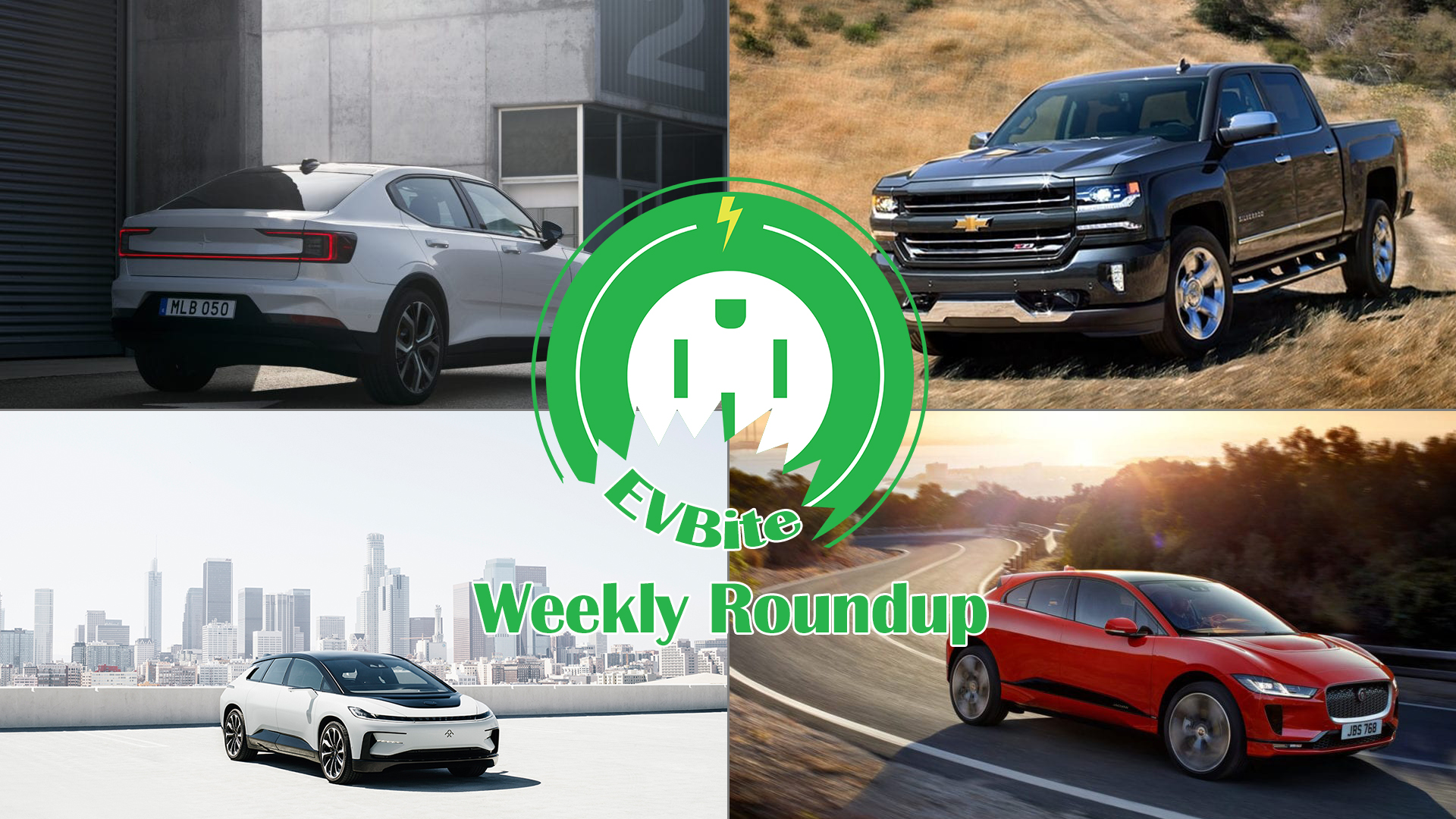 Hy May Everyone And Welcome To Another Addition Of Our Weekly Round Up Where We Recount The Ev News That Didn T Cover At Length