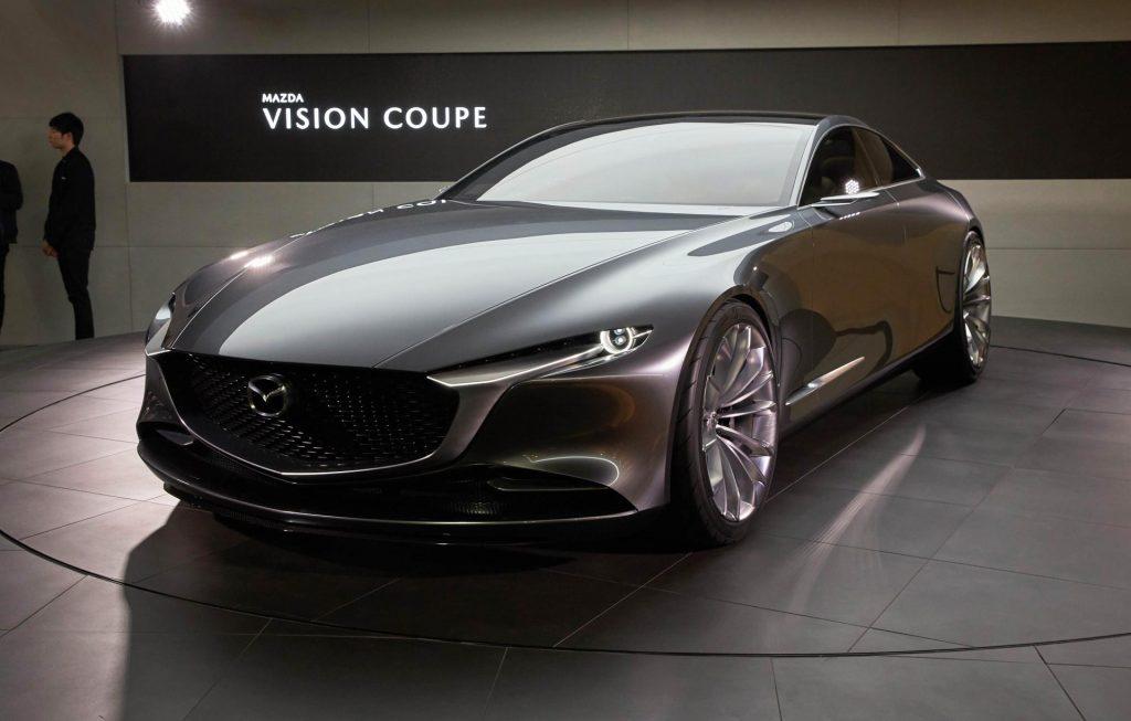 This Week in EV News: Honda E Information, Mazda Electric ...
