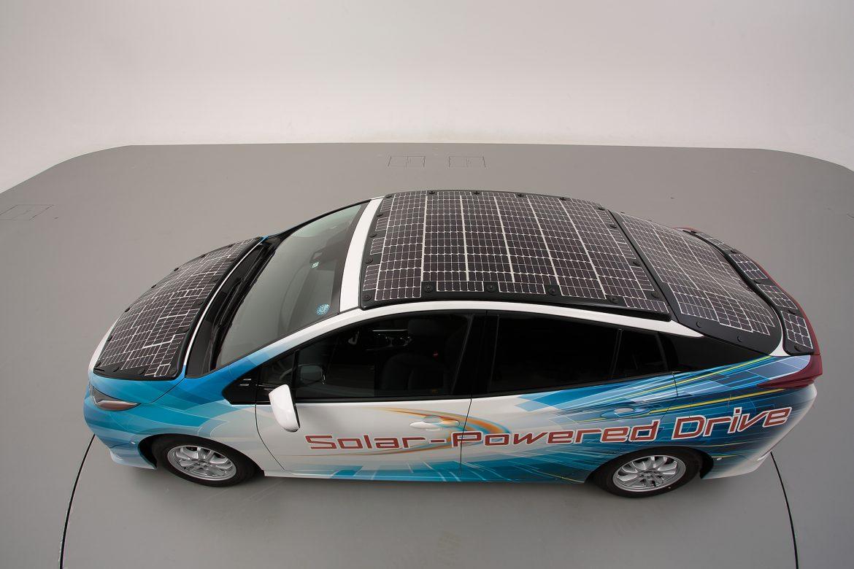 This Week in EV News: Solar Powered Prius, BMW CEO Steps Down, Lotus EVJIA, and More!