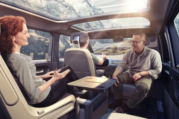 Everything We Know About the VW Electric Bus – ID BUZZ