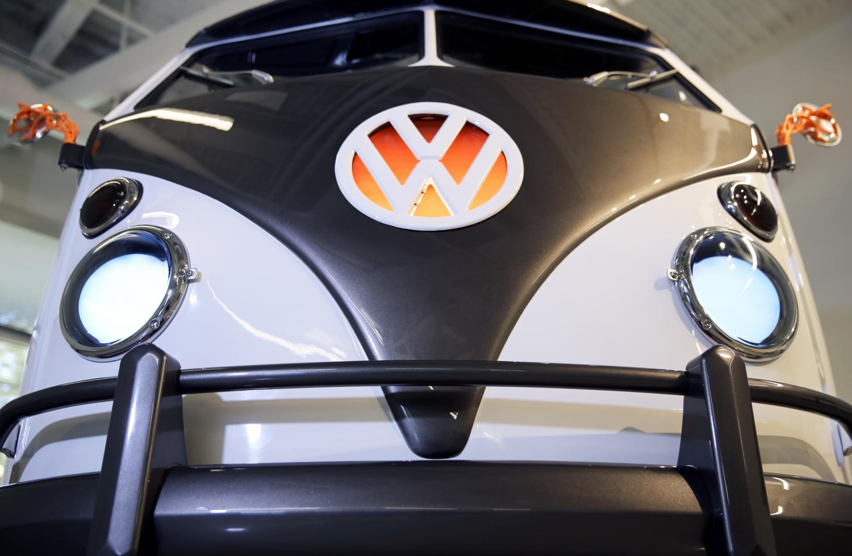 Volkswagen Type 20 Front