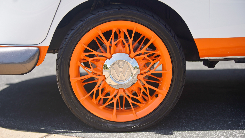 Volkswagen Type 20 Rim