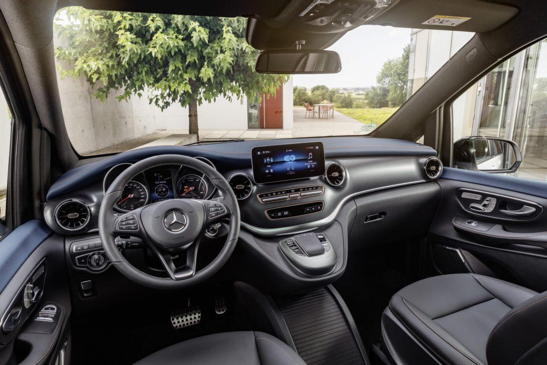 This Week in EV News: Mercedes EQV, Hyundai 45 Concept, ID CROZZ Spy Shots, and More!