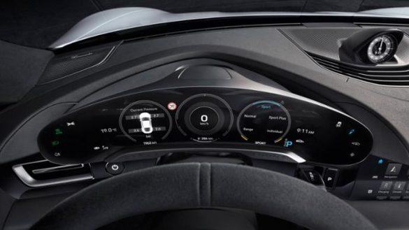 Latest Porsche Taycan News and Updates