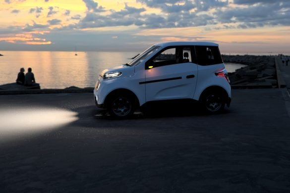 Zetta to Build Cheapest Electric Car in the World