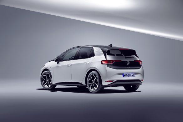 Volkswagen ID.3 Finally Unveiled, Price Starting at Under $33,000