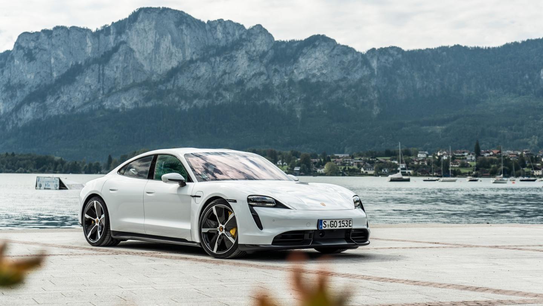 Has The Porsche Taycan Range Been Grossly Understated Evbite