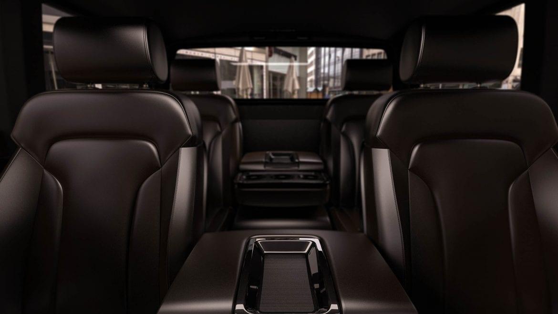 Atlis XT Premium Interior