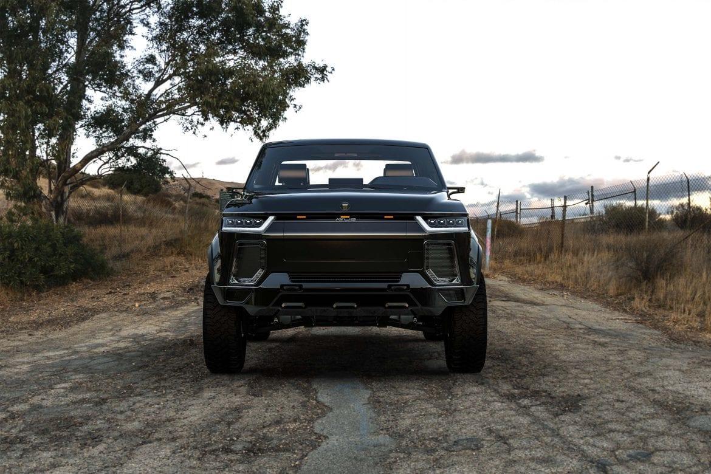 Atlis XT Electric Truck