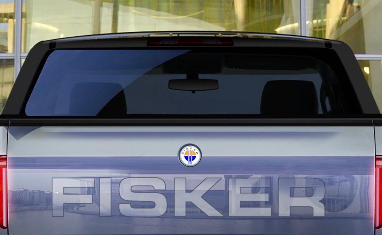 Fisker EV Truck